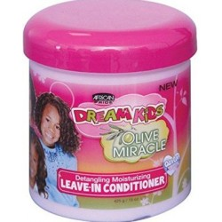 Leave-In Conditioner, Olive...