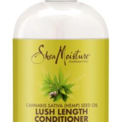 Cannabis & Ginseng Lush...