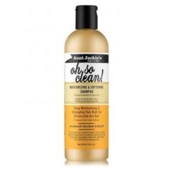 Oh So Clean! shampoo