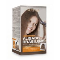 KIT DE ALISADO BRASILEÑO