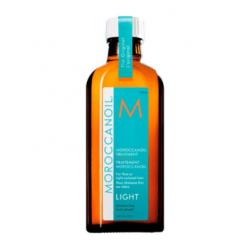 Tratamiento Moroccanoil Light
