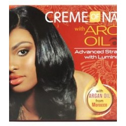 Creme Of Nature Pack...
