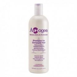 Aphogee Damaged Hair...