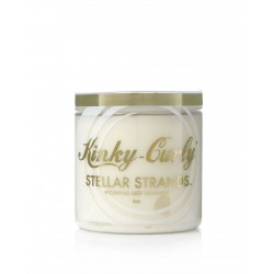 Kinky Curly Stellar Strands...