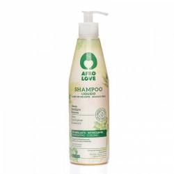 Shampoo Liquido Sulphate Free