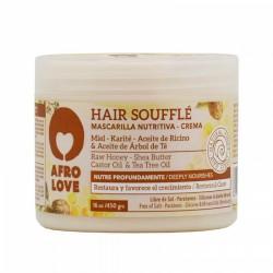 Afro Love Hair Souffle
